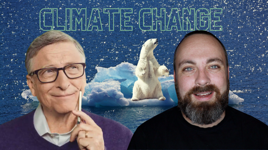 Three lessons from Bill Gates on climate change
