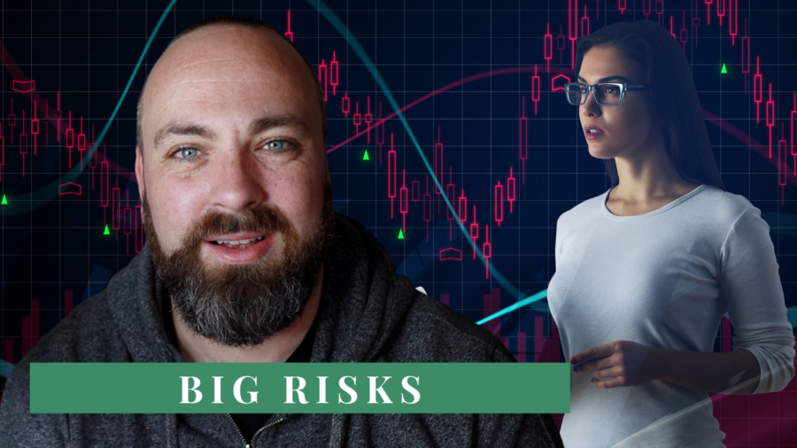 Top 5 Questions To Ask Before Investing In High Risk Investment AREAS