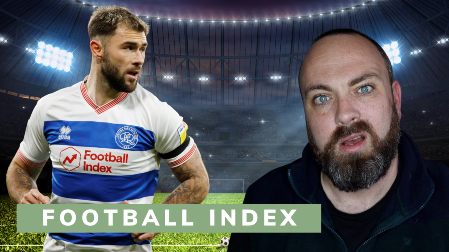 Football Index failure
