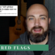 Watch out for these investment advice RED FLAGS & make better decisions!
